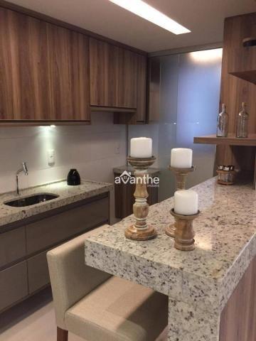 Apartamento com 2 dormitórios à venda, 59 m² por R$ 468.320 - Ininga Zona Leste - Teresina - Foto 10