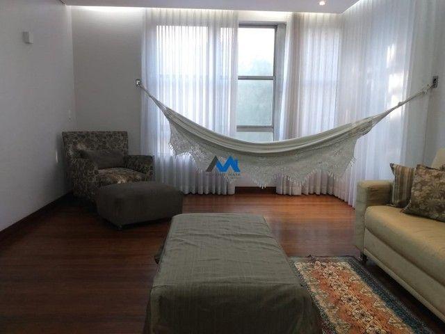Apartamento à venda com 5 dormitórios em Santo antônio, Belo horizonte cod:ALM1700 - Foto 7