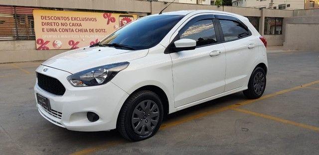 Ford Ka 1.0 SE Plus (Flex) - Foto 3