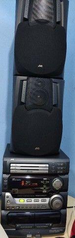 SOM JVC MX D302T