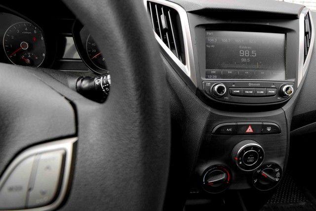 Hyundai HB20 1.0 Comfort Plus (Flex) - Foto 7