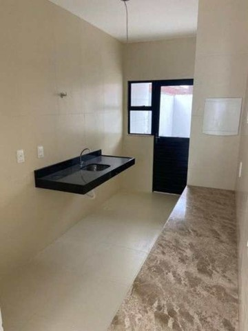 Casa disponível pra venda em rua privativa  ao lado do Alphaville Fortaleza  #ce11 - Foto 10