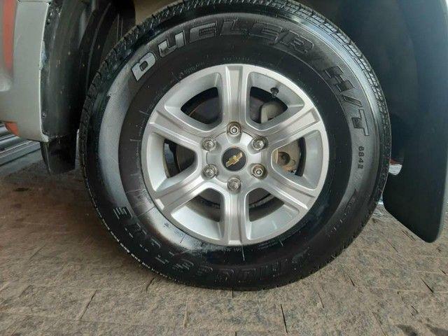Chevrolet Ss10 2.5 ADVANTAGE  - Foto 13