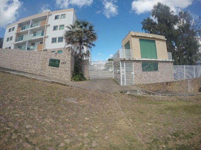 Apartamento Kariri Ville, Crato - CE.