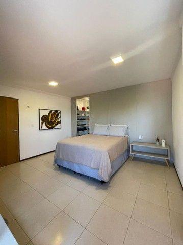 Excelente!! Casa duplex em tabatinga 354 m - Foto 15