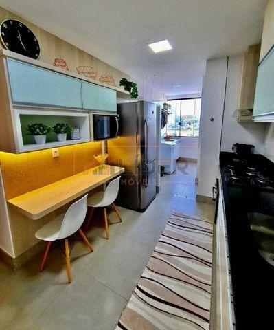 Apartamento com 03 suítes no Noêmia Vitalli - Colatina - ES - Foto 16