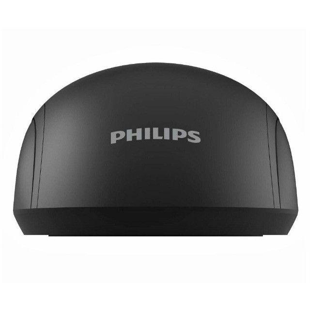 Mouse Óptico Philips M214 Usb Preto - Foto 2