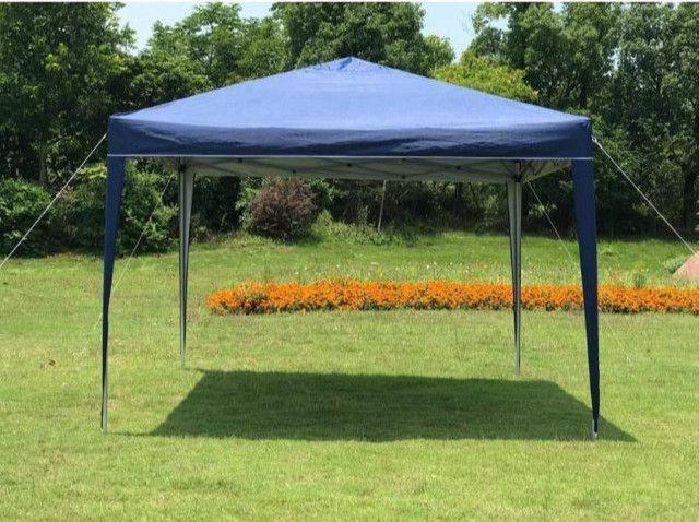 gazebo flex mor tenda