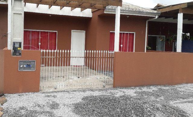 Vendo casa nova geminada - Foto 17