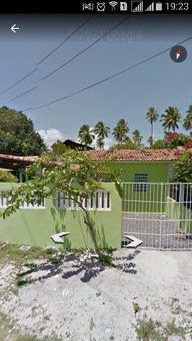 Vendo casa na praia do Sossego em Itamaracá - Foto 5