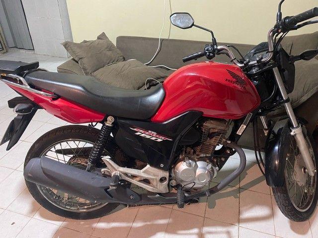 Moto Start  - Foto 3