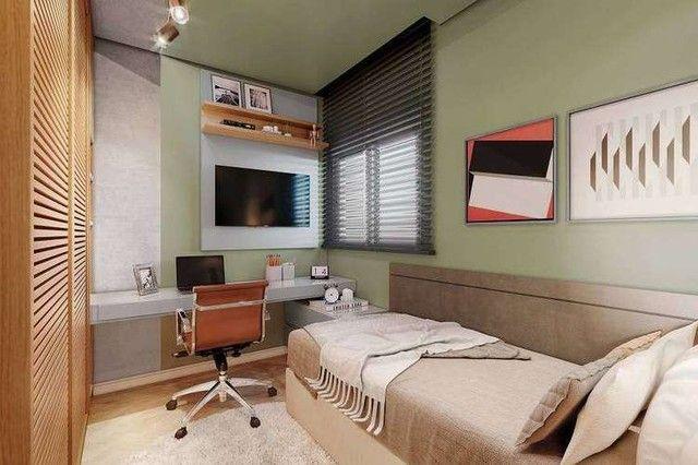 Metropolis - Apartamento de 46 à 65m², com 2 Dorm, 1 à 2 Vagas - Centro - MG - Foto 14