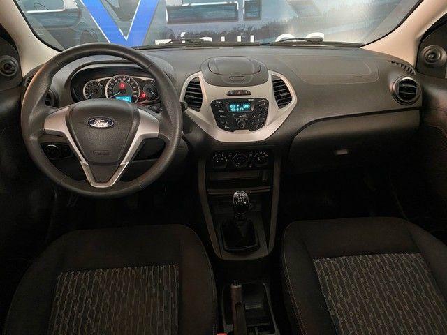 Ford Ka hatch 2018 único dono  - Foto 5