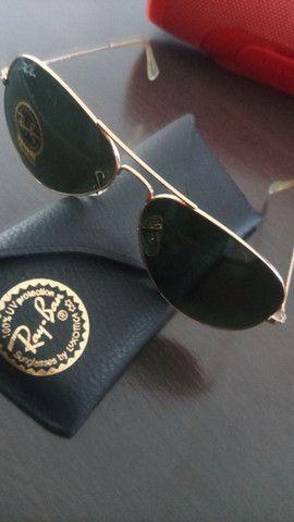 Ray-ban G-15 Lens