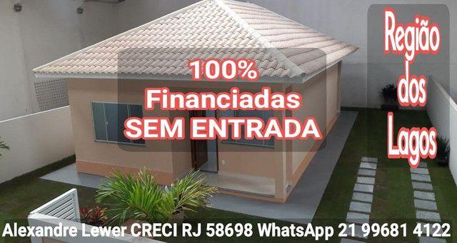 Casas a venda São Pedro da Aldeia