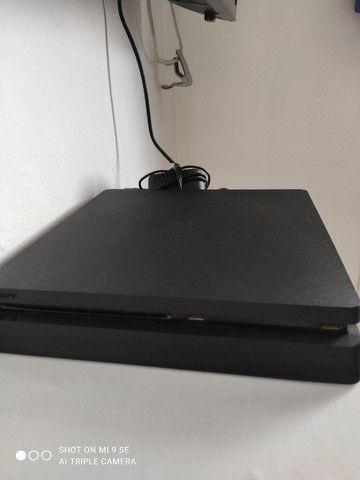 PS4 Slim 500 GB - Foto 3