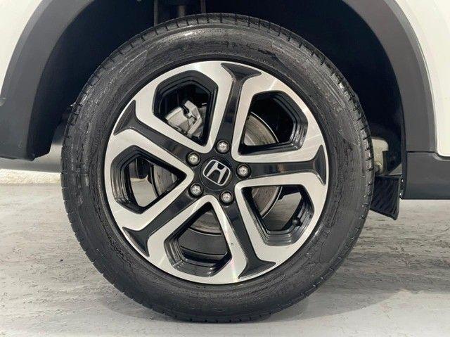Honda HR-V EX 1.8 Automático ano 2016 - Foto 11
