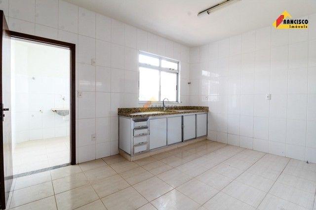 Apartamento para aluguel, 3 quartos, 1 suíte, 1 vaga, Catalão - Divinópolis/MG - Foto 19