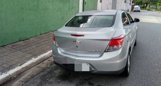 Chevrolet Prisma 1.0 Flex. - Foto 3