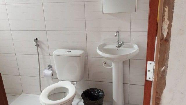 vende-se casa com 02(dois) dormitórios no Alfaville, Fazendinha. - Foto 15