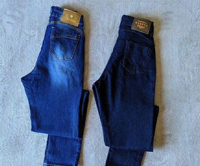 Jeans feminino - Foto 2
