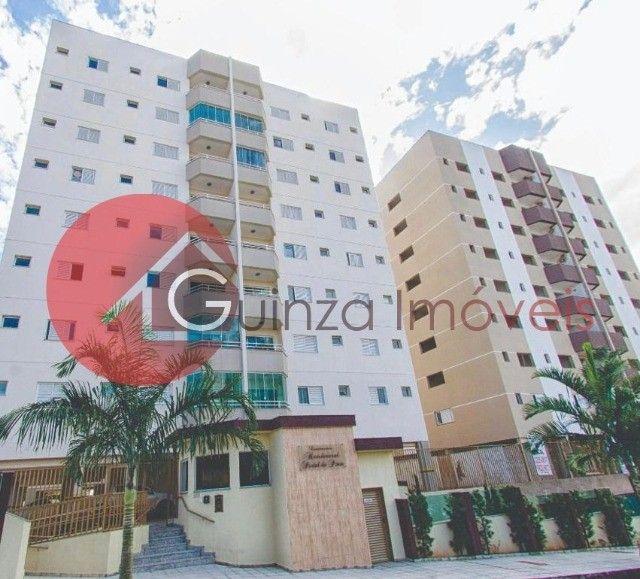 Apartamento 76m² de frente ao Praia Clube