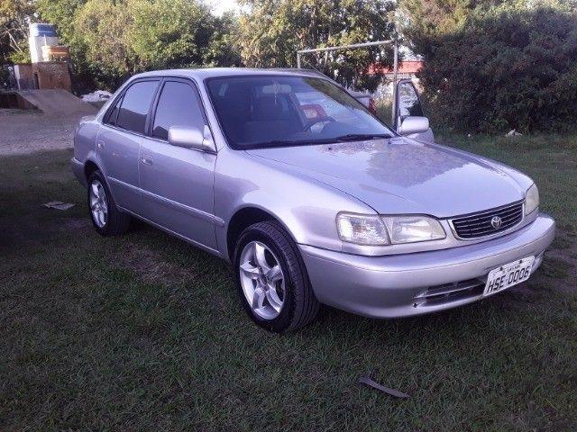 Corolla ano 2000 - Foto 2