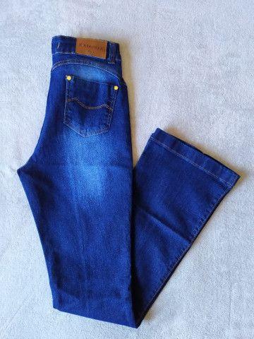 Jeans feminino - Foto 4