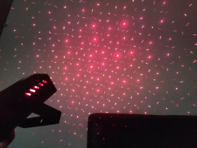 Laser Efeitos 150 metros de projeção - Foto 3