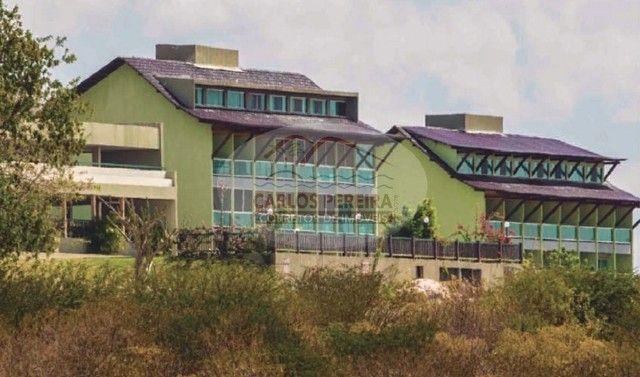 Flat Studio em 60 Meses no Hotel Fazenda Monte Castelo (em fase de construção) Ref. 144 - Foto 4