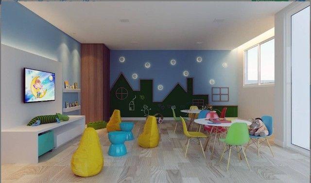 Apartamento à venda com 2 dormitórios em Aeroviário, Goiânia cod:60209259 - Foto 14