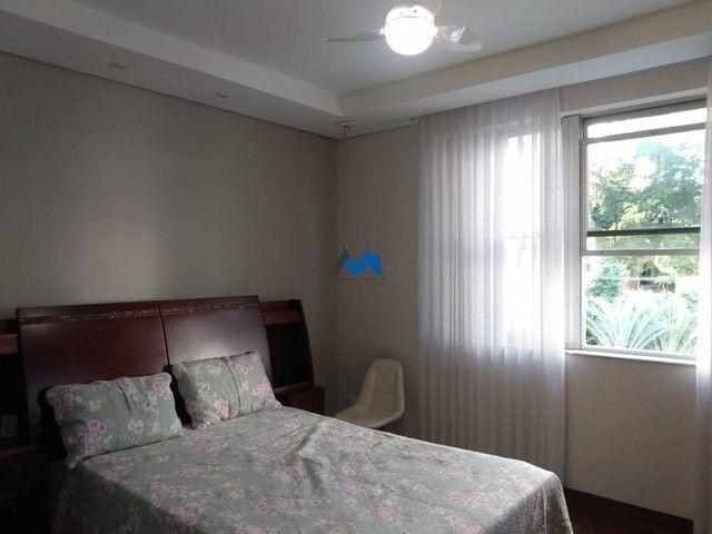 Apartamento à venda com 5 dormitórios em Santo antônio, Belo horizonte cod:ALM1700 - Foto 15