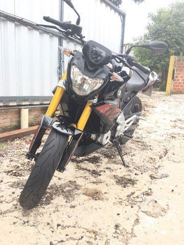 Vento moto BMW G310 - Foto 2