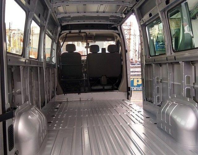 Master 2.3 dCi Extra F.Vitre 16V Diesel zero Km - Foto 4