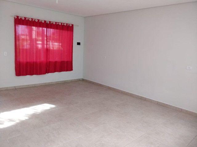 Vendo casa nova geminada - Foto 13