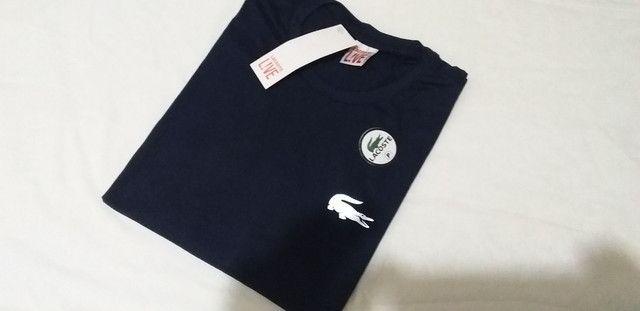 Camisetas várias marcas, apartir de 22,99 - Foto 6