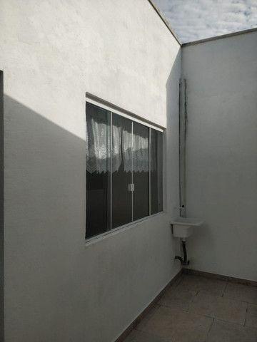 Vendo casa nova geminada - Foto 3