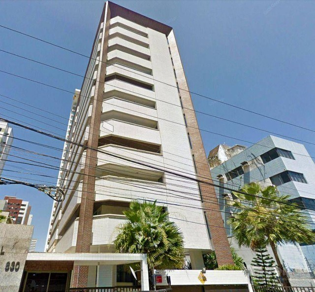 Apartamento à venda, 460 m² por R$ 1.950.000,00 - Aldeota - Fortaleza/CE