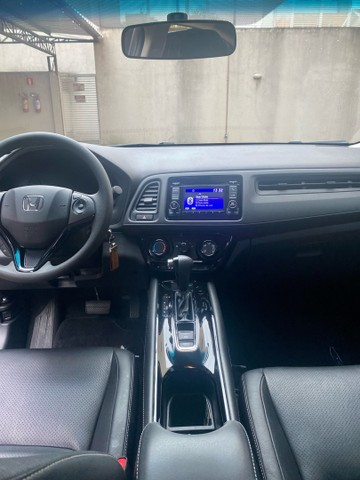 Honda HR-V 2020 - Foto 6