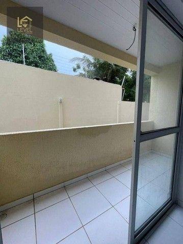 Apartamento com 2 dormitórios à venda, 52 m² por R$ 120.000,00 - Chácara da Prainha - Aqui - Foto 3