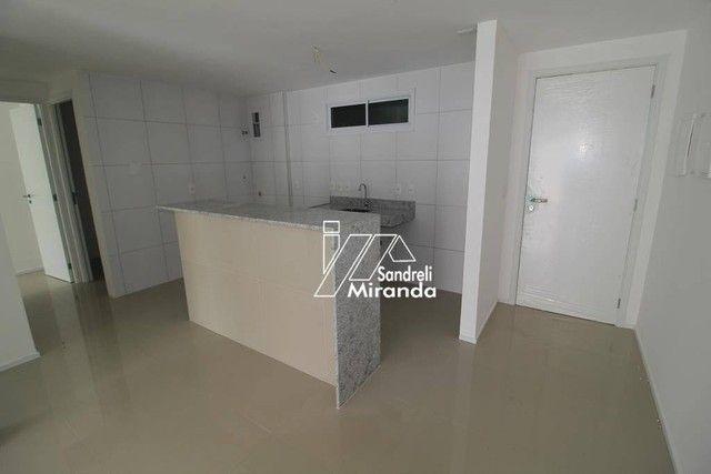 Apartamento com 3 dormitórios à venda, 87 m² por R$ 450.000,00 - Porto das Dunas - Aquiraz - Foto 19