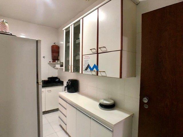 Apartamento à venda com 3 dormitórios em Savassi, Belo horizonte cod:ALM1695 - Foto 15