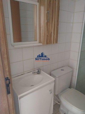 Apartamento para aluguel, 2 quartos, 1 vaga, Barreto - Niterói/RJ - Foto 2