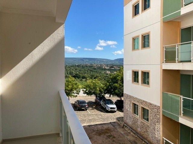 Apartamento Kariri Ville, Crato - CE. - Foto 6