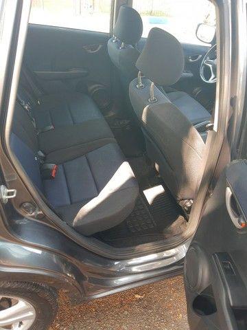Honda FIT EX 1.5 2009 - Leilão (Leia o Anúncio) - Foto 5