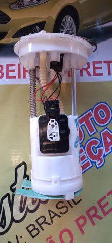 Bomba de combustível - Ecosport/Fiesta