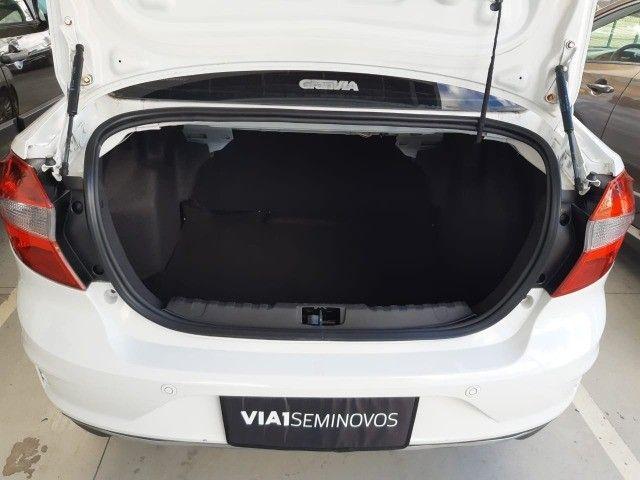 Ka Sedan Titanium 1.5 Aut. - 2019 - Novíssimo, Revisado e C/ Garantia - Foto 17
