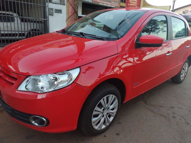 Gol G5 Trend Completo 12/13