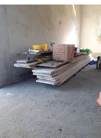 Vendo tábuas para caixaria e escoras - Foto 2
