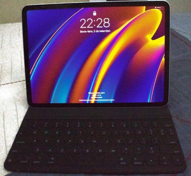 Smart Keyboard Folio para Ipad Pro de 11''